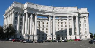 Как выяснилось, в МИД не просто так заговорили о введении в Украине латиницы