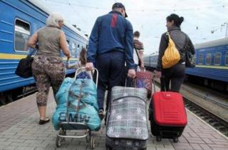 Заробитчане могут оставить Украину без валюты