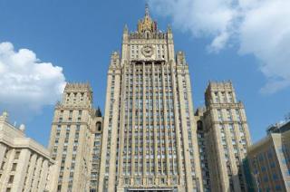Россия разорвала соглашение с Украиной о поставках военной техники