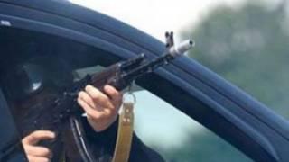 В Харькове неизвестные расстреляли людей около ресторана. Один человек скончался