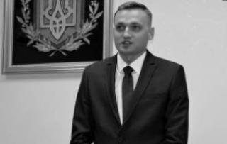 Губернатор Николаевщины сложил полномочия на время расследования гибели Волошина