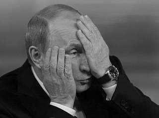 Как происходила системная фальсификация выборов президента РФ