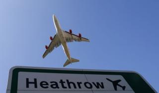 В Лондоне полиция обыскала прибывший из Москвы самолет