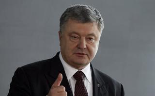 Порошенко рассказал, когда российская армия покинет Украину
