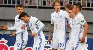 УПЛ: «Динамо» выгрызло победу у «Мариуполя», «Шахтер» разгромил «Зарю»