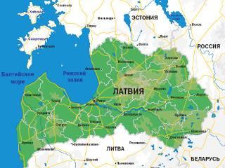Латвия с легкостью провела реформу, из-за которой Украина перессорилась с соседями