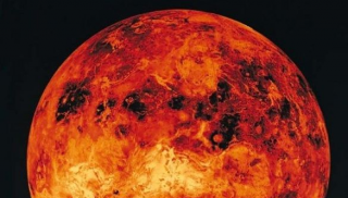 Ученые не исключают, что в атмосфере Венеры может существовать жизнь