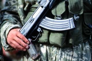 На Николаевщине от выстрела из автомата в голову погиб солдат-срочник