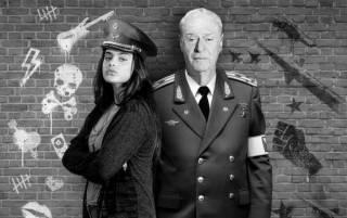 Фильм «Дорогой диктатор»: очередное вскрытие американской глупости
