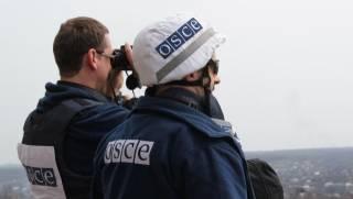 Иллюзия контроля: Почему миссия ОБСЕ не видит танков россиян на границе