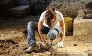 В Судане обнаружено древнее детское кладбище