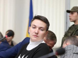 Адвокат Савченко взял самоотвод и намекнул, что не по доброй воле