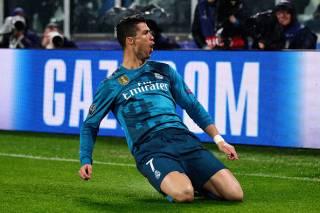Лига чемпионов: «Реал» и «Бавария» делают уверенный шаг в полуфинал