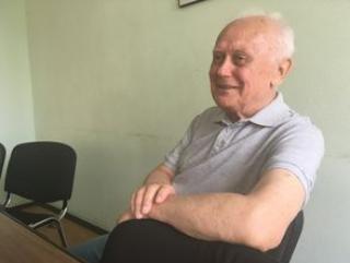 Скончался освобожденный из российского плена Юрий Солошенко