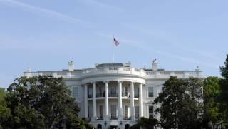 В Белом доме есть секретный 5-этажный бункер на случай конца света