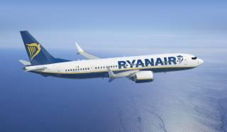Из-за лоукостера Ryanair в «Борисполе» может случиться коллапс