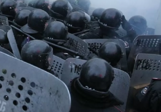 Названо имя второго подозреваемого в убийствах силовиков на Майдане