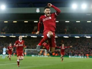 Лига чемпионов: «Ливерпуль» громит одного из главных фаворитов турнира, «Барселона» — в своем стиле