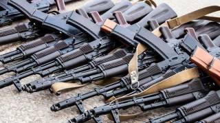 СМИ рассказали, как несколько десятков тысяч украинских боеприпасов оказались в руках сепаратистов