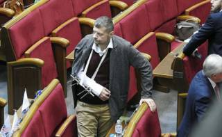 В СБУ назвали имена подозреваемых в покушении на депутата Мосийчука