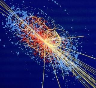Ученые подсчитали, когда бозон Хиггса уничтожит Вселенную