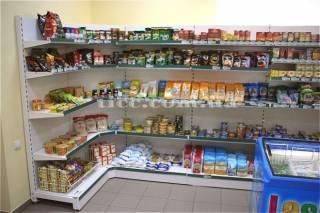 Полки украинских магазинов заполонил неликвид из Евросоюза