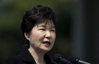 Экс-президента Южной Кореи приговорили к 24 годам за коррупцию