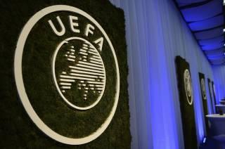 Европейский футбольный гранд может пострадать из-за «ДНР»