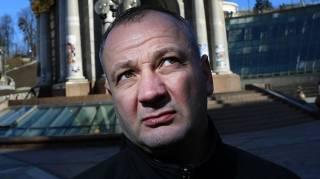 Спираль Бубенчика. Как «стрелок с Майдана» проделал путь от фантазера до убийцы, которому Луценко отпустил грехи