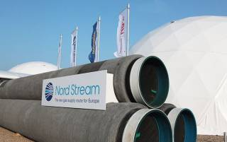 Еврокомиссия не поддержит «Северный поток-2»