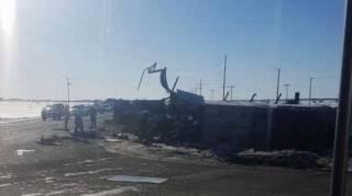 В жутком ДТП погибли 14 канадских хоккеистов