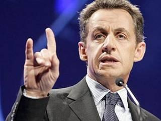 Русский след в ливийском деле Николя Саркози