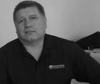 Ром Николай Юрченко: Когда сразу акцентируешь внимание на своей национальности, к тебе другое отношение