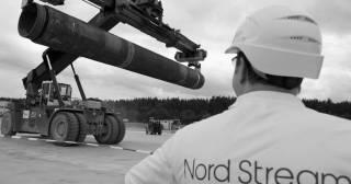 «Северный поток» задохнется от газа?