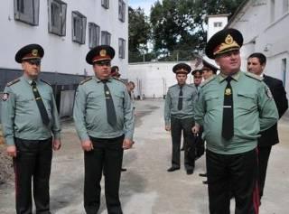 В суровом Николаеве заключенные в СИЗО устроили бунт. СМИ грешат на грузин
