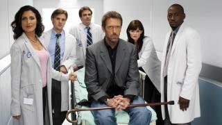 В Минздраве советуют врачам учиться на «Докторе Хаусе» и других подобных сериалах