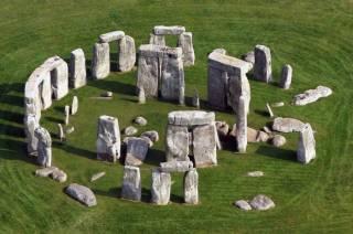 Британские ученые выяснили, с чего начинался Стоунхендж