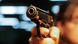 В центре Харькова произошел конфликт со стрельбой. Есть раненые