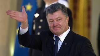 Порошенко окончательно узурпировал всю власть в Украине