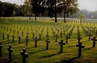 В Украине умерших хотят хоронить в чужие могилы