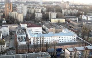 Скончался заключенный, который в Лукьяновском СИЗО сам «бился головой о стену»