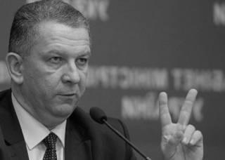 Министр «Много жрут» и его алименты