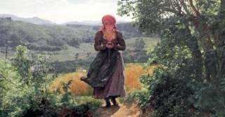 На картине 1860 года увидели iPhone X