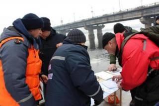 Родственники не опознали в утонувшей в Днепре девушке пропавшую студентку медвуза