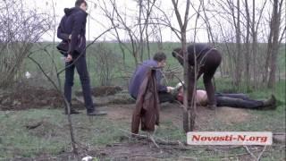 В Николаеве нашли тело бывшего начальника областной таможни