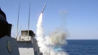 Россия  заявила о готовности топить американские корабли, в случае необходимости