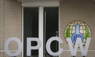 Организация по запрещению химического оружия подтвердила, что Скрипаль был отравлен «Новичком»