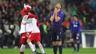 Лига Европы: Сенсация в Австрии, триллер в Марселе и разочарование в Москве