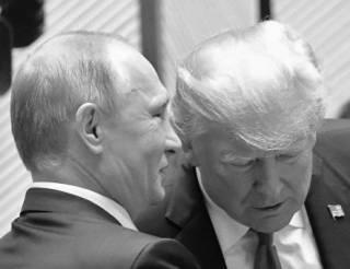 Два дебила – это сила! Америка и Москва толкают мир к войне
