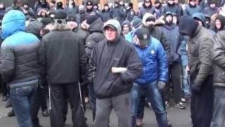 Во Франции задержали главаря украинских «титушек»